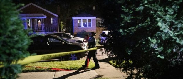 BLM: 20-month-old boy, 10-year-old girl among 14 people fatally shot over weekend in Chicago: Police