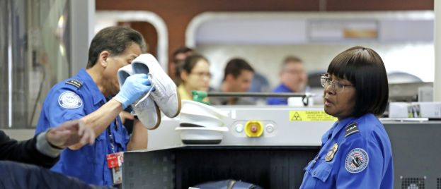 Why scores of TSA workers are calling in sick during government shutdown