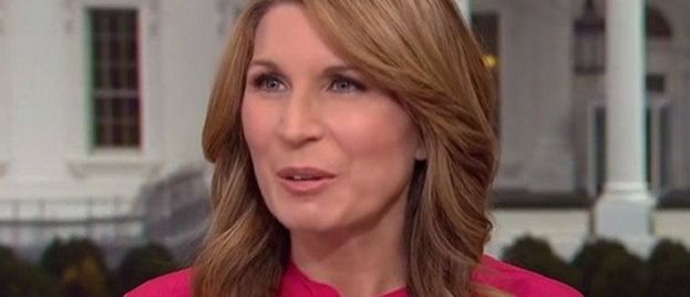 MSNBC's Nicolle Wallace Says 'The Right Is Running A Smear Campaign Against Joe Biden' (VIDEO)