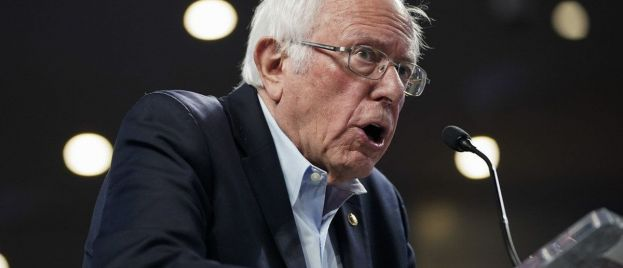 Bernie Sanders Threatens Downticket Races, May Sink Dems House Hopes