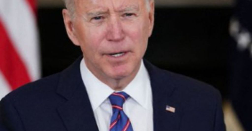 Biden's Infrastructure Bill Panned For Not Being About Infrastructure, GOP Has Another Idea