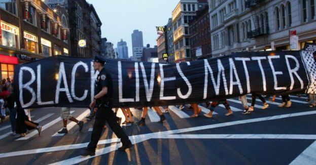 'Peaceful' BLM Riots Vs. Jan 6: More People Want BLM Inquiry