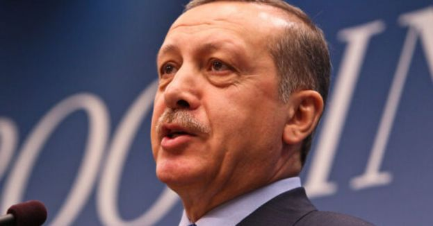 NATO Clusterf**k: Turkey To Expel 10 Western Ambassadors, Including America's