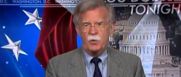 Anonymous Sources Claim Bolton Book Accuses Trump of Tying Ukraine Aid to Biden Investigations | U.S. Embassy Attacked By Rockets In Baghdad