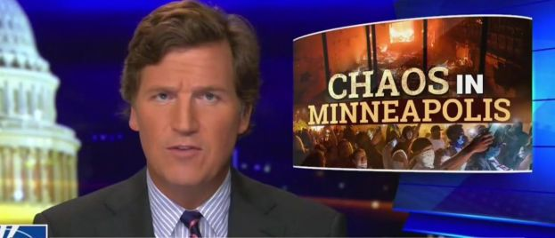 Tucker Laments Double Standard: 'Normal' People Must Follow 'Countless New Rules,' Rioters 'Get To Ignore' Them