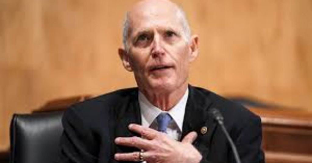 Rick Scott Nailed It - With Progressives Running Show, GOP Cannot Afford To Still Be Infighting