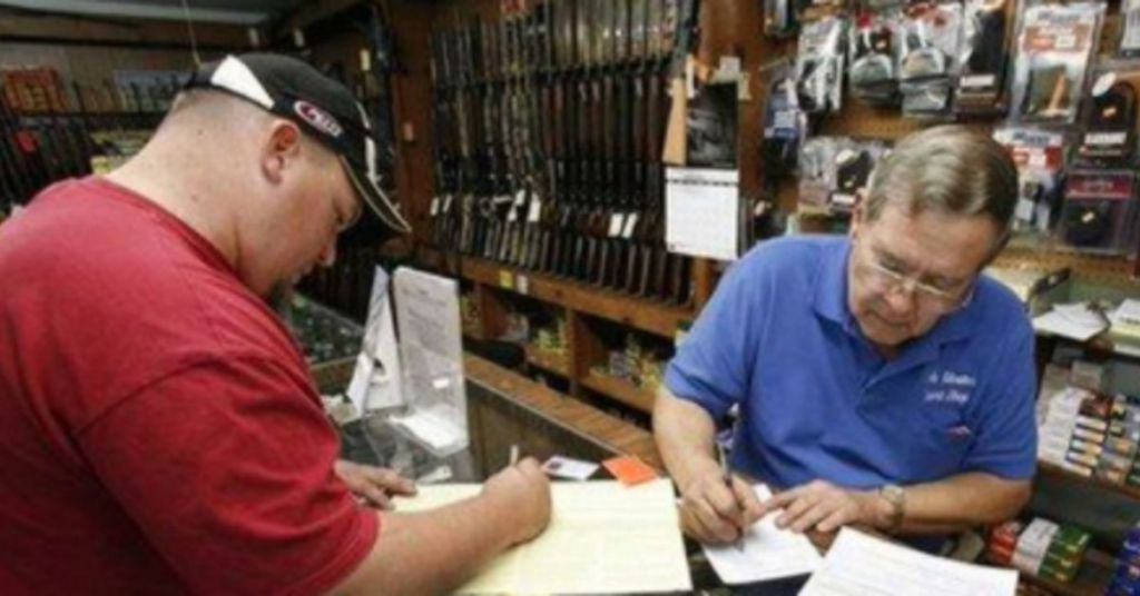 Evidence Shows Gun Violence Cannot Be Stopped By Gun Control