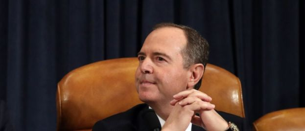 Four Reasons Adam Schiff Is a Fact Witness in Impeachment Hoax And Could Be Compelled To Testify