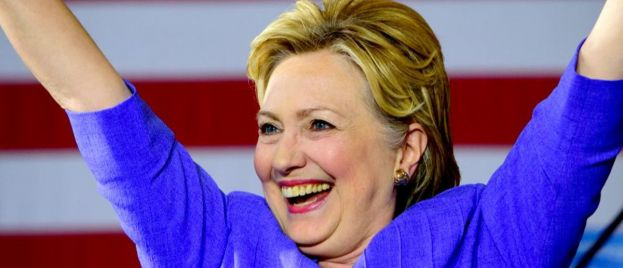 WATCH: Stunning backstage footage during DNC 2016 convention when Hillary thought she'd already won the WH