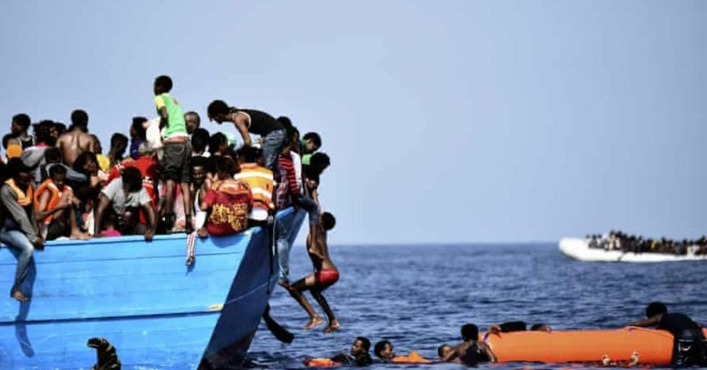 Migrant Crisis: No COVID Test Needed, Come On In To The US!