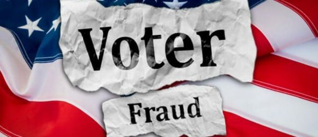 DOJ Files Charges Against Philly Election Official For Stuffing Ballot Box with Fraudulent Votes to Help Democrats