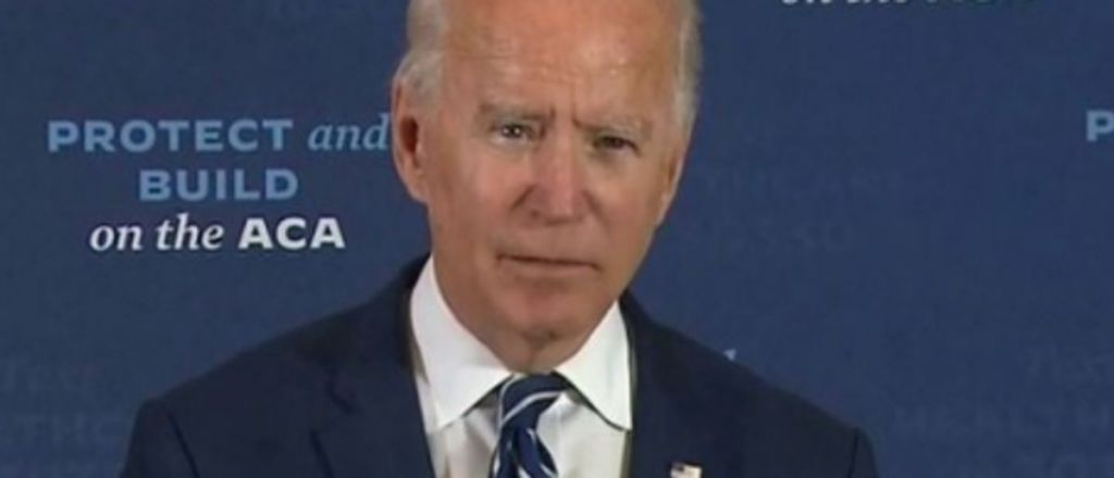 Biden Court Packing: Now Says He Will Give Answer Vote On Coney-Barrett Nomination