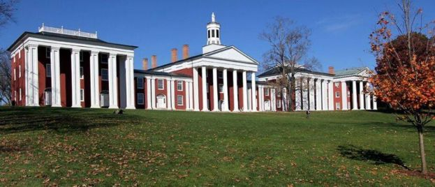 The Great American Failure: US Universities Teach How To Overthrow The Government