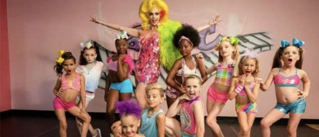 Netflix Promotes Pedophilia With Drag Queen Indoctrination Series