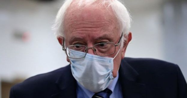 Is Bernie Sanders BackStabbing His Own Socialist Progressive Base?