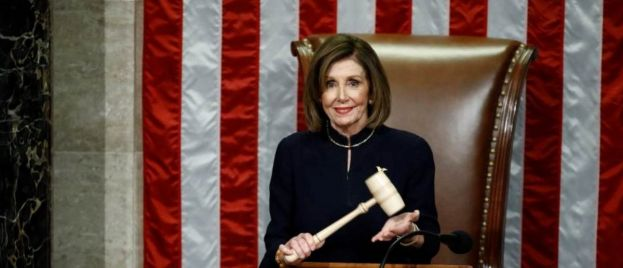 Here's The Real Insanity Behind The Democrats' Rush To Impeachment