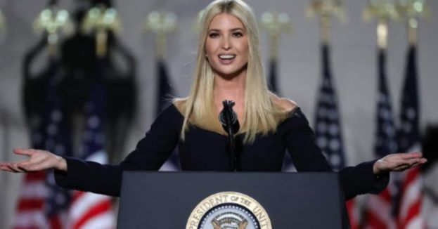 Witch Hunt: Ivanka Now In The Crosshairs Of Deranged Democrat Plot To Destroy Family