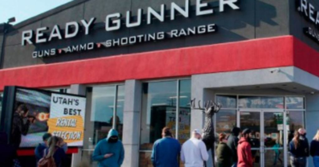 Preparing For The Worst: People Are Buying More Guns, At A Faster Pace Than At Any Time In History