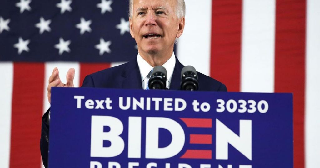 The Fix: Softball Questions From Pre-Selected Reporters Begs The Question What Biden Is Hiding