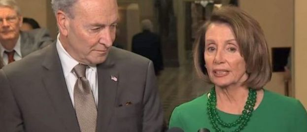 Senate Dems block economic rescue bill after Pelosi pulls powerplay in House