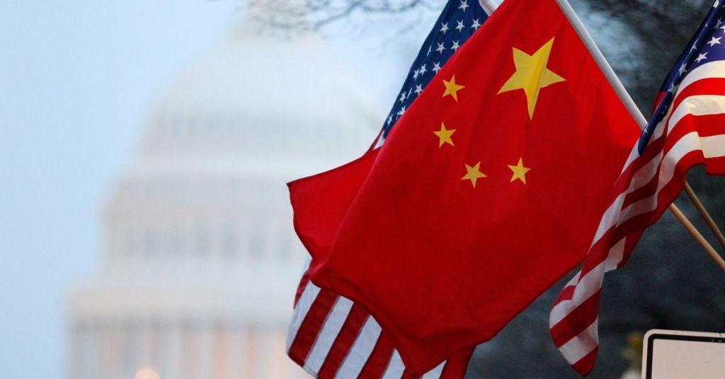 UN Urging US To Make Its Peace With China