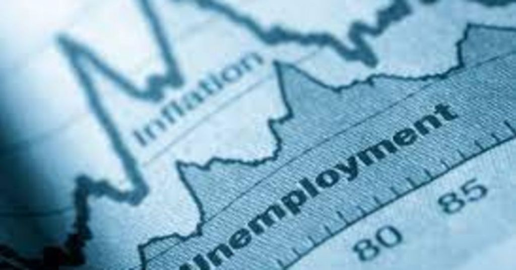 Stimulus Is Keeping Unemployment At Fixed Number