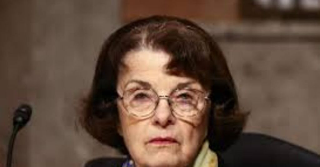 Watch: Progressives Turning 'Once Adored & Untouchable' Dianne Feinstein Into Pariah In California