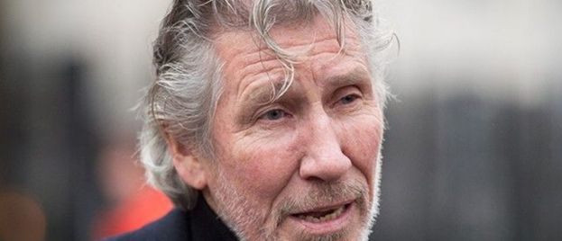 Roger Waters Declares Joe Biden a 'F**king Slime Ball' Who Can't Defeat Trump