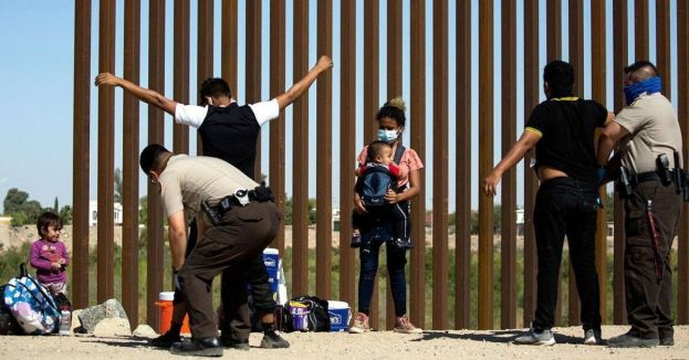 MAJOR Blow To Dems On Migration Policy