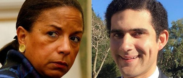 The Truth Surfaces About Susan Rice's Son - Could Kill Her VP Opportunity