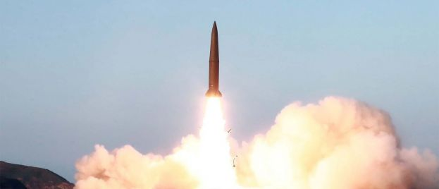 North Korea Fires Multiple Unidentified Projectiles, South Korean Media Reports