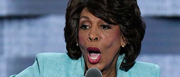 Maxine Waters hit with Federal Elections Commission complaint over mailer money