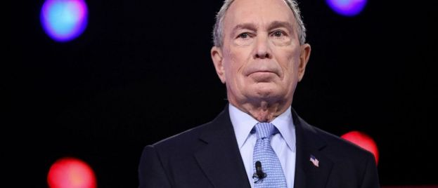 Bloomberg: 'I Bought' The Democrats' Majority In The House Of Representatives