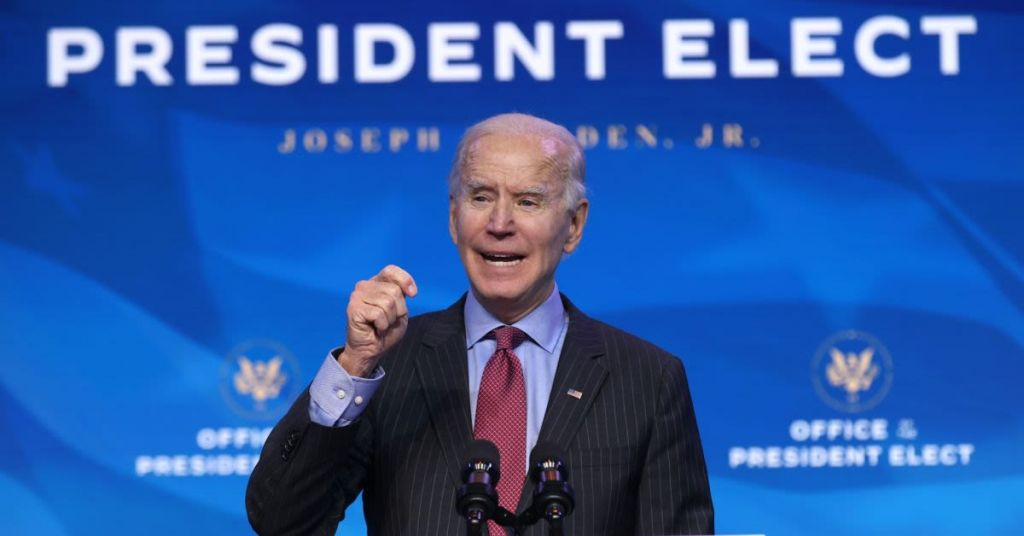 Critical Race Theory Biggest Issue With Latest Biden Nominee