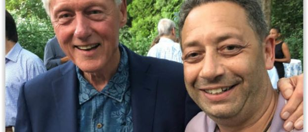 REVEALED: Damning Evidence Felix Sater, Noted Over 100 Times in Mueller Report, Is Deep State Spy