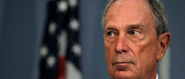 Bloomberg Defends Racial Profiling by Police in 2015 Recording: 'They Are Male Minorities'
