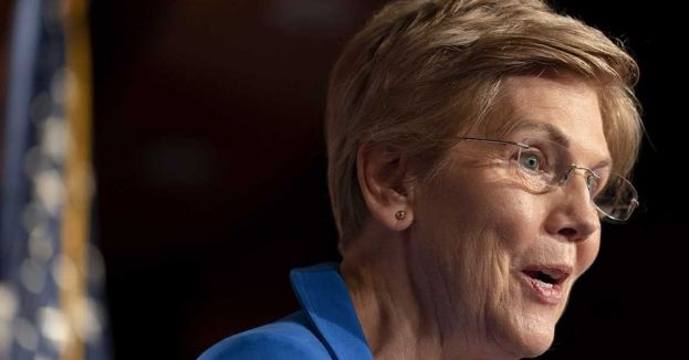 'Pocahontas' Looking To Scalp More Money From Taxpayers, Proposes 'Ultra-Millionaire Tax'