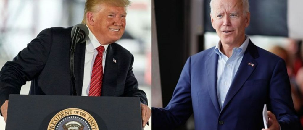 Election 2020: Biden Targeting Ohio For Win, Trump Says This His Aim