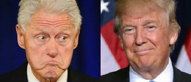 President Clinton Committed 11 Crimes per Independent Counsel for Which He Was Impeached – President Trump Committed Nothing – What the Hell is Going On?