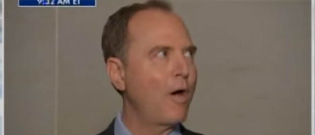 Dems Went All-In on Schiff Impeachment and Now It's a SCHIFF SHOW – Unconstitutional, No Crimes and 73% of Americans DON'T TRUST DEMOCRATS!