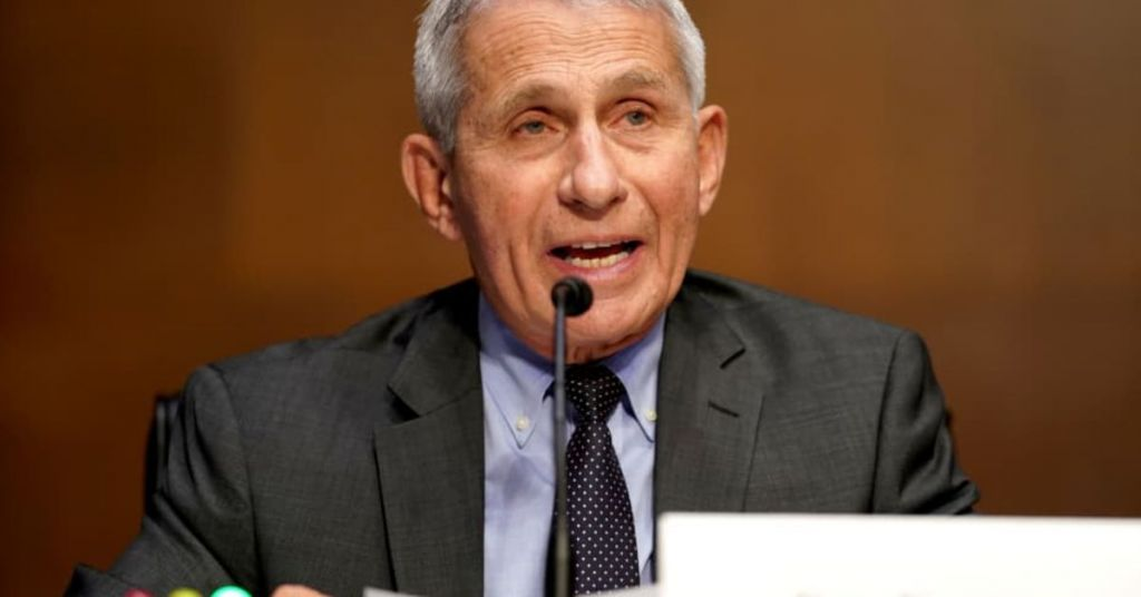 Fauci And NIH Can't Hide From The Truth Anymore