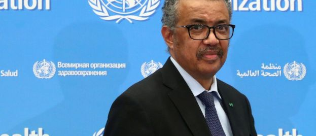 REVEALED: WHO Director-General Ghebreyesus Was Accused Of Covering Up Cholera Epidemics In Africa